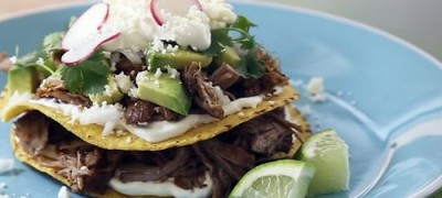 How to Make Pork Carnitas