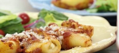 How to Make Stuffed Shells (VIDEO)