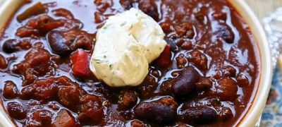 How to Make Super Tasty Chili