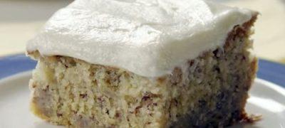 How to Make a Delicious Banana Cake
