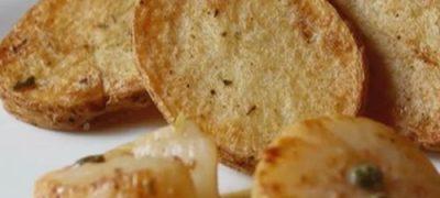 How_to_make_Fried_Potato_Rounds