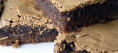 How to make Fudge Brownies