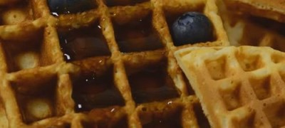 How_to_make_Homemade_Waffles