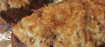 How_to_make_Tuna_and_Cheese_Sandwich