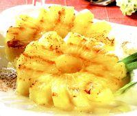 Ananas pe gratar
