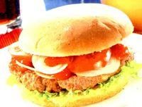 Hamburger gustos