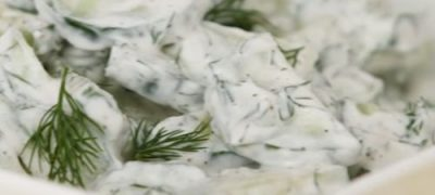 How_to_Make_Cucumber_Salad_with_Sour_Cream
