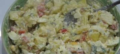 How_to_make_Potato_and_Egg_Mayo_Salad