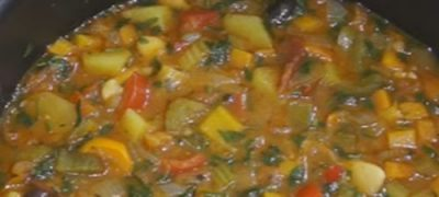 How_to_make_Vegetable_Pasta_Soup