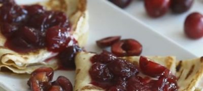 How_to_make_Cherry_Crepes