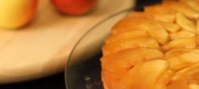How_to_make_Apple_Upside_Down_Cake