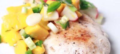 how_to_make_chicken_with_mango_salsa