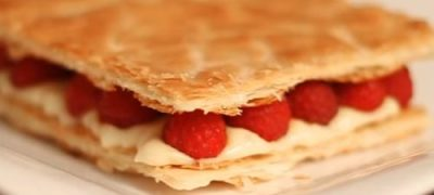 How_to_make_Raspberry_Mille_Feuille