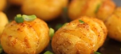 How_to_make_Roasted_Baby_Potatoes