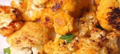 How_to_make_Roasted_Cauliflower