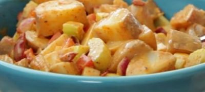 How_to_make_Spicy_Potato_Salad