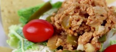 How_to_make_Turkey_Salad
