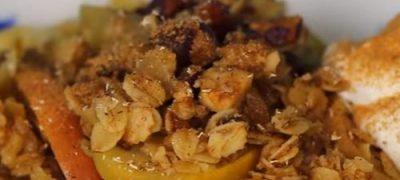 How_to_make_tasty_Apple_Crisp