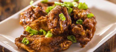 Vita cu curry si chili