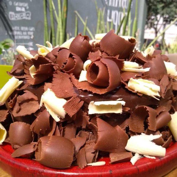 FOTO 13 - Torta Floresta Negra