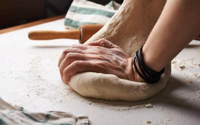 Pan casero sin horno: buena opción para el verano.