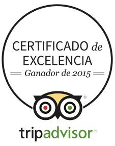 certificado-tripadvisor