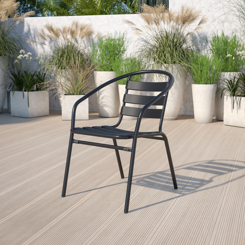 outdoor restaurant patio furniture