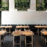 Comfortable Modern Restaurant Seating Manufacturer Supplier