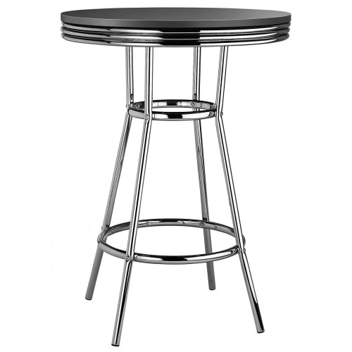 Retro Bar Table
