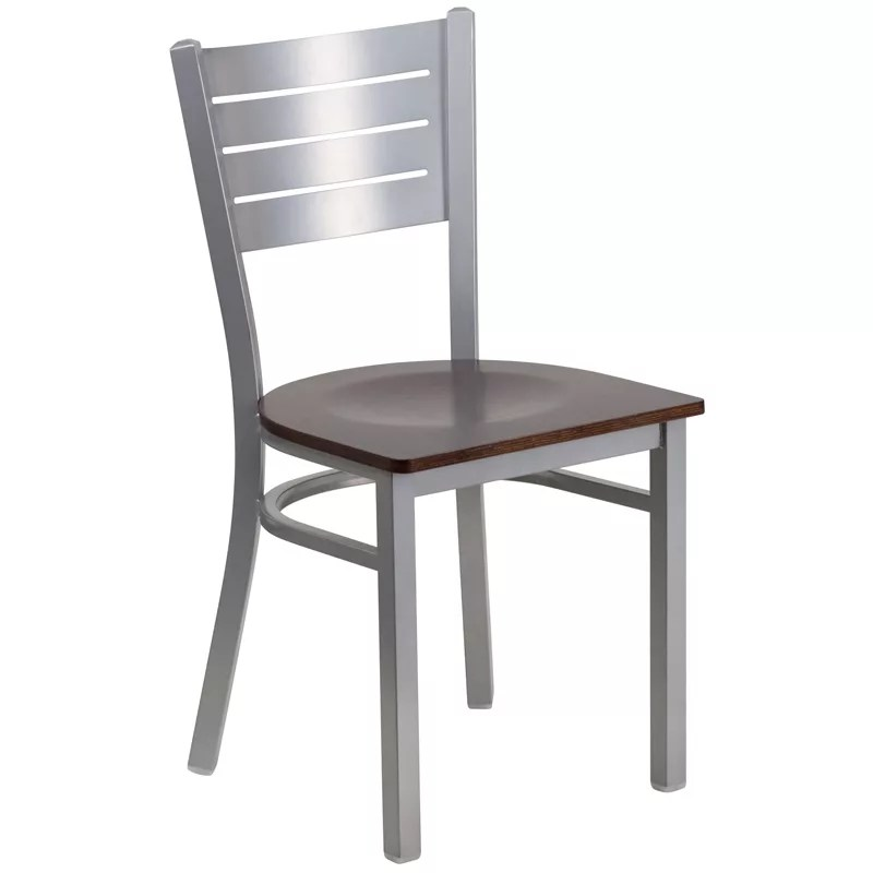 Charmant Home / Shop / Metal Dining Chairs / Denver Heavy Duty Metal Chair