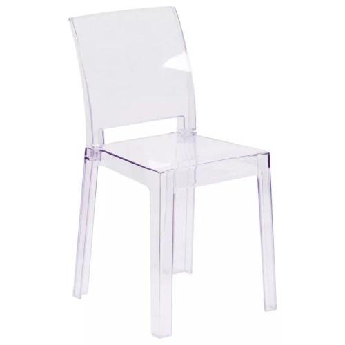 Madison Crystal Finish Chair