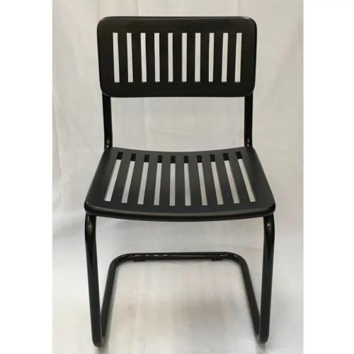 Black Breuer Chair