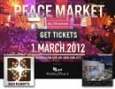 Seeds of Peace Market – Hummus Taste Off