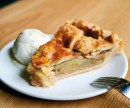 Four and Twenty Blackbirds' Apple Rose Pie