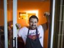 Q & A with Louro's Chef David Santos
