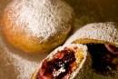 Festive Foods for Thanksgivukkah