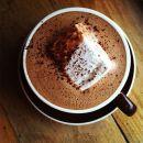 New York's Best Hot Chocolate