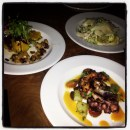 Restaurant Letdowns: Pagani & Villard