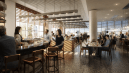 Inside Hudson Eats at Brookfield Place