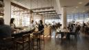 Inside Hudson Eats at Brookfield Place