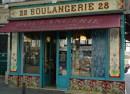La Boulangerie Beaumarchais