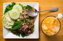 Authentic Isan Eats at Larb Ubol