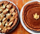 Our Favorite Pies for Thanksgiving