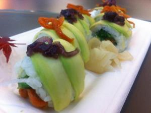 azuki-sushi
