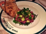 The Polo Bar – Review