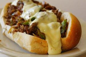 Philly-Cheese-Steak-Sandwiches