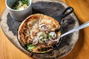 Truly Innovative Thai Food at Ngam