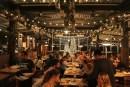 Inside Baita: An Italian Alps Pop-Up At Eataly