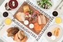 Restaurant Spotting: Russ & Daughters Uptown