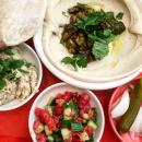Dizengoff Brings Top Tier Hummus to Chelsea Market